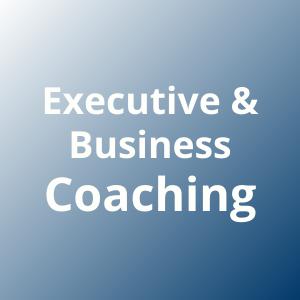 Executive & Business Coaching