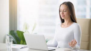 Mindfulness Alternativa Qualidade em Saúde 1